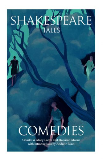 Shakespeare Tales Comedies By Andrew Lynn