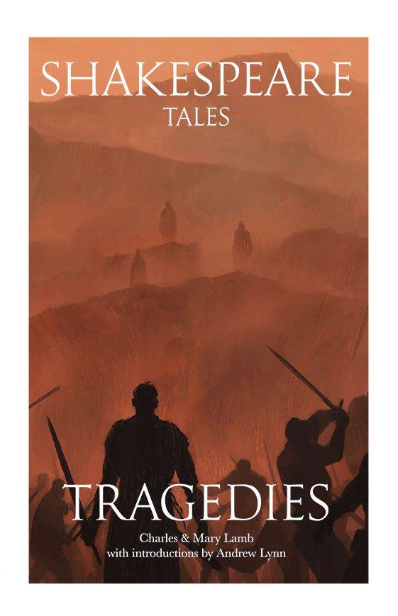 Shakespeare Tales Tragedies By Andrew Lynn