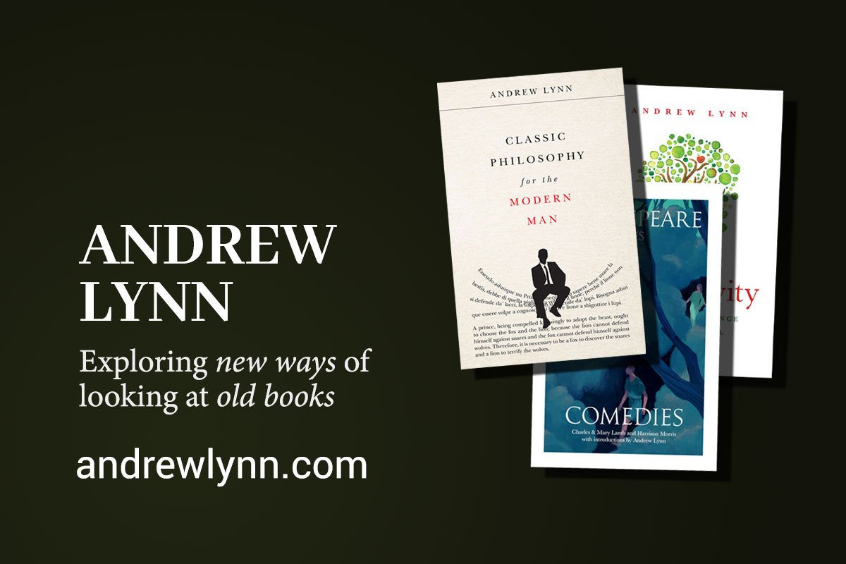 Read The Works Of Andrew Lynn